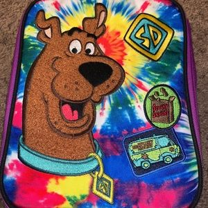 Scooby doo lunch bag new with tag